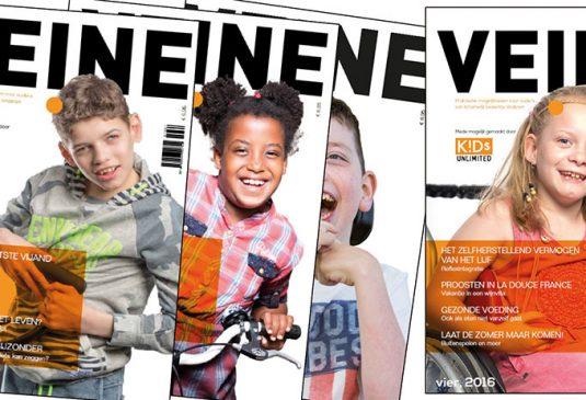 Veine magazine