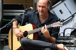 muziektherapie elco gitaar muziek